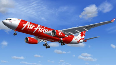 Promo AirAsia Terbaru Bulan Juli 2017