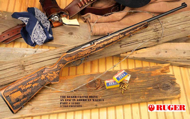 WILEY CLAPP/TALO RUGER GP100 | Altamont Design & Manufacturing