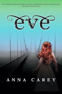 Resultado de imagen de trilogia eve