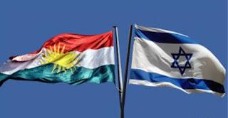 فيديو : يفضح علاقة كردستان واسرائيل بدأت مع عائلة بارزاني