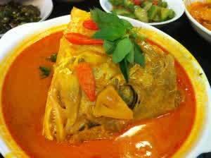 Resep Gulai Ikan Mas