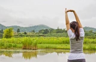 Artikel Kesehatan Tips Tetap Fit Dengan Cara Yang Super Alami