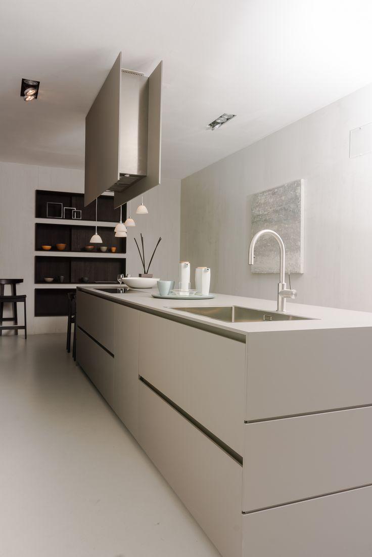 55 Desain Dapur Ramping Minimalis Hemat Ruang Rumahku Unik