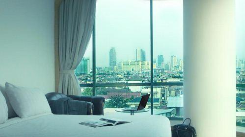Hotel Di Jakarta Barat Yang Menawarkan Tarif Kamar Dengan Harga Murah Tidak Terlalu Banyak Karena Daerah Rata