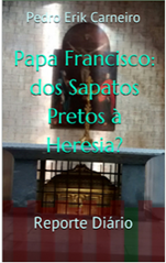 Meu e-book sobre Papa Francisco.