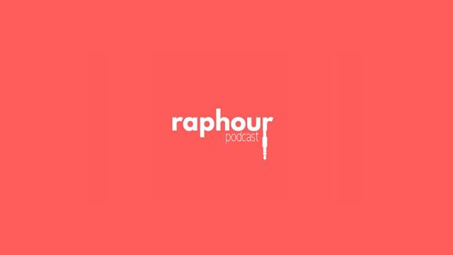 Após um hiato de 6 anos, o Rap Hour Podcast está de volta.