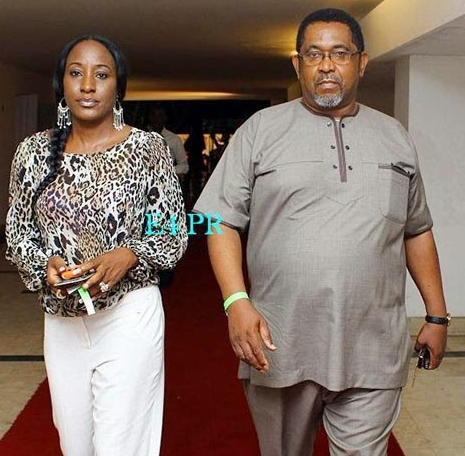 patrick doyle wife