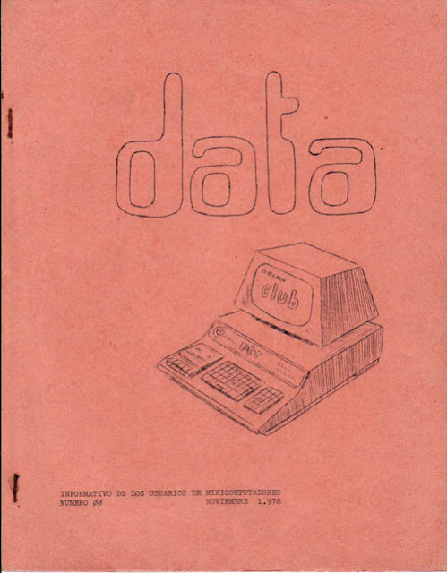 Club Data 11/1978