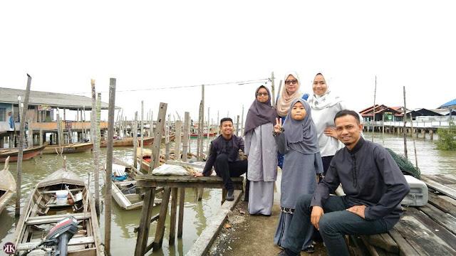 Tanjung Piai, Pontian, Johor,