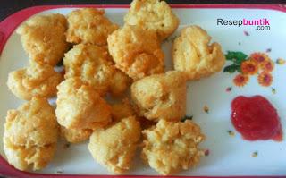 Resep Cara Membuat Tahu Goreng Crispy, Kriuk Di Luar Renyah Di Dalam
