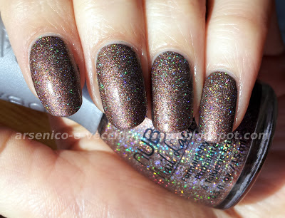 Nubar Jewel swatch