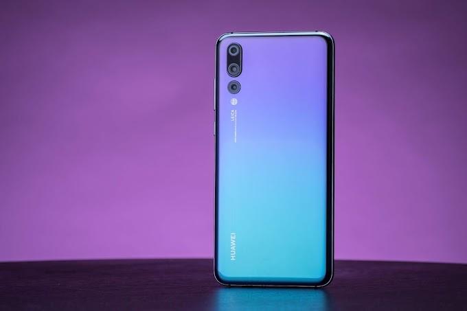 Huawei es premiado por sus nuevos lanzamientos durante IFA 2018