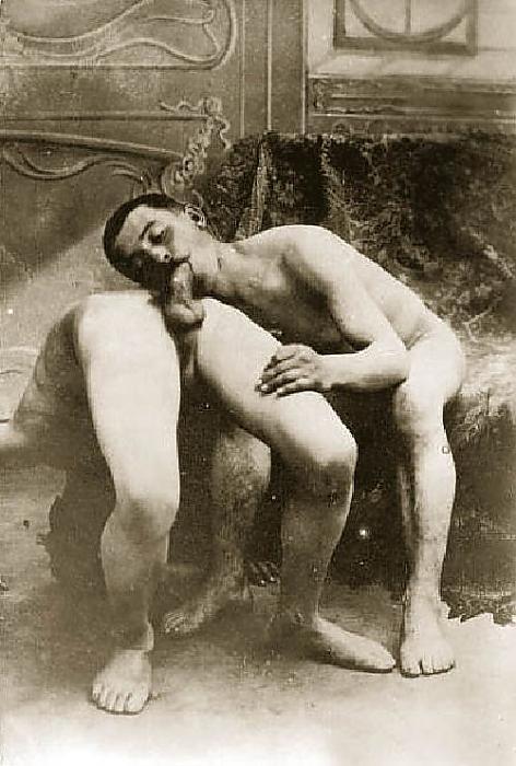 Gay Pornografische