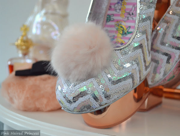 irregular choice rosie cheeks pom pom