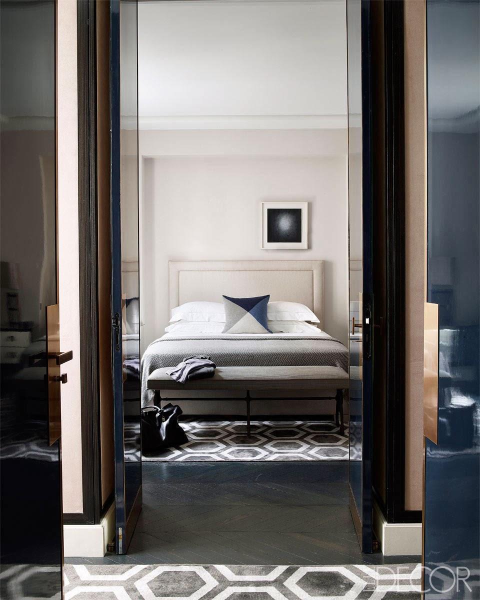 London Bedroom Accessories Elle Decor Bedroom Trendy Bedroom Lighting Master Bedroom Accessories: Home Decor Idea: A Glamorous Parisian Flat