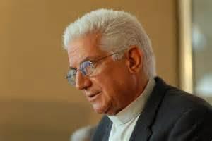Monseñor Dionisio García