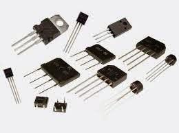 Transistor, jenis, fungsi dan karakternya