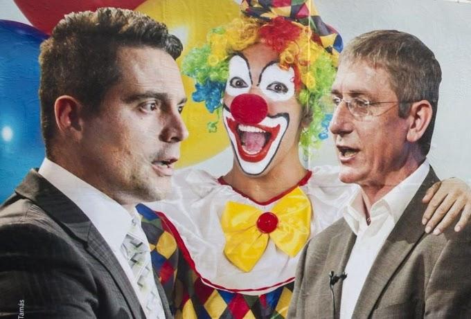 A háttérben egyezkedik a Jobbik és a baloldal?