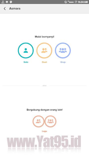 Cara Ampuh Sing! Smule Gratis di Android Terbaru Lengkap 100% Work