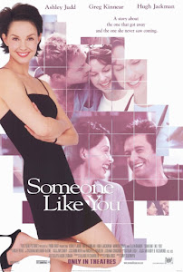 Someone Like You... Poster