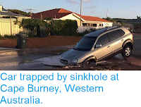 http://sciencythoughts.blogspot.co.uk/2016/07/car-trapped-by-sinkhole-at-cape-burney.html