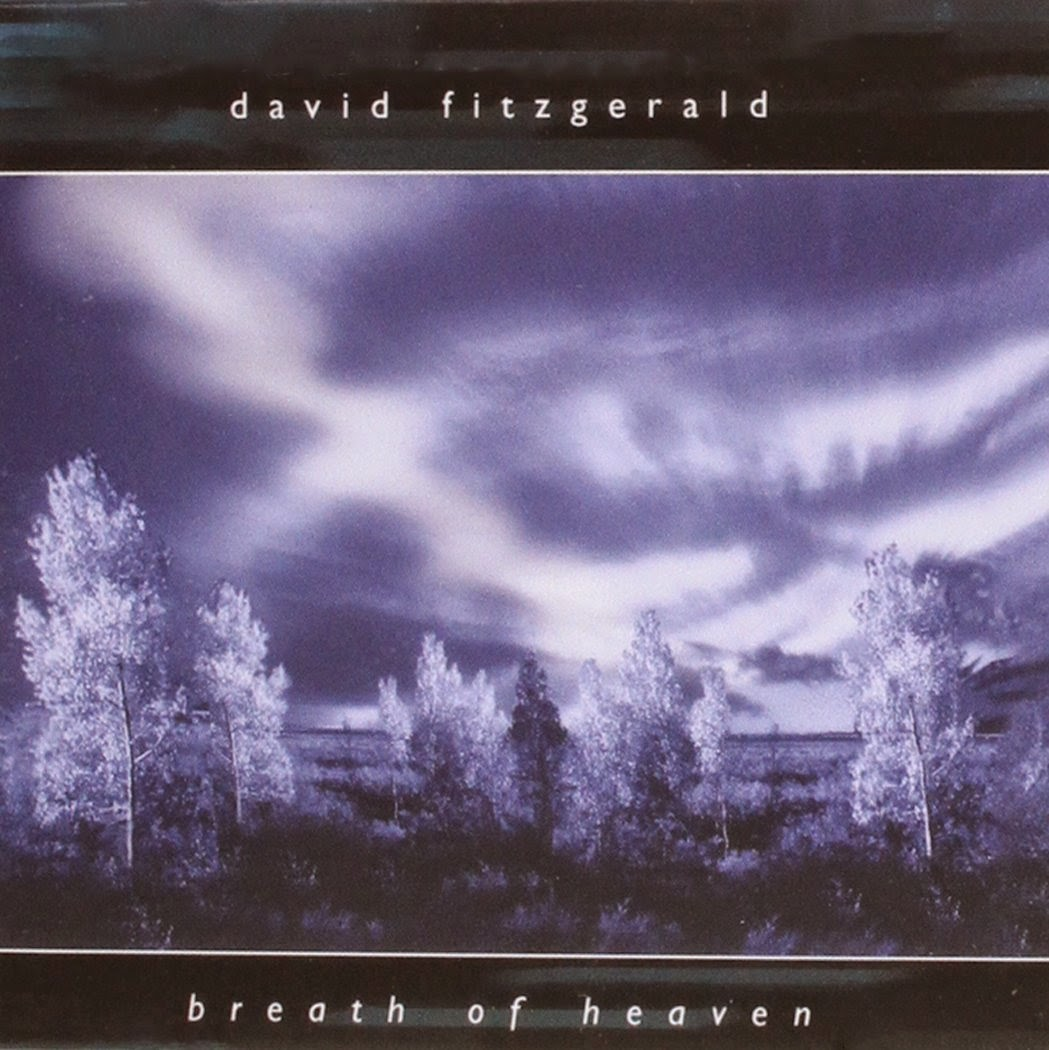 David Fitzgerald - Breath Of Heaven (2001)
