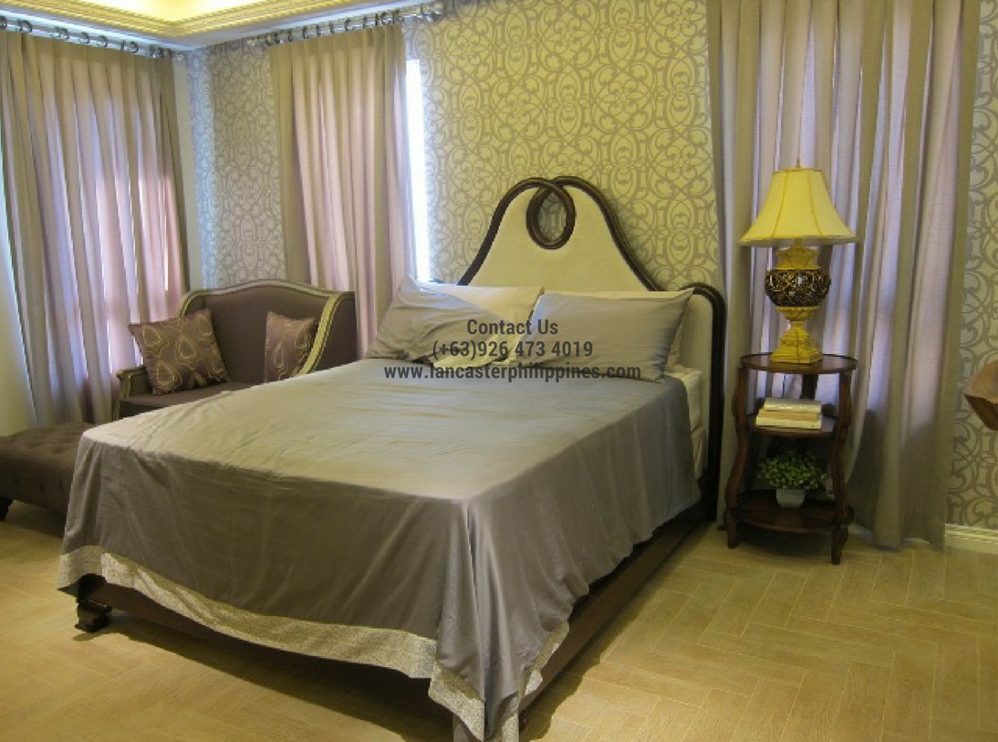 Gabrielle House Model - Lancaster New City House for Sale Imus Cavite