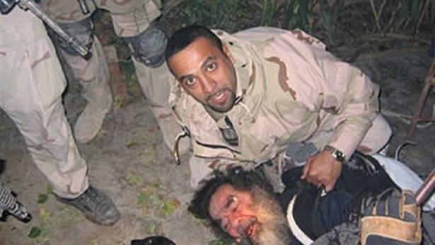 بالفيديو صدام حسين حياً لم يعدم والدليل هذا الشريط..
