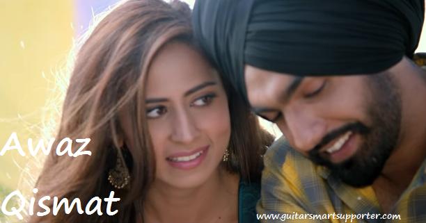 qismat-awaz-kamal-khan-guitar-chords