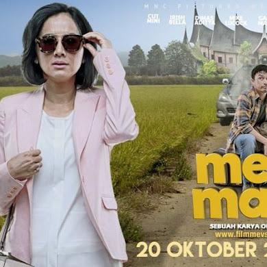 Film Me Vs Mami, Film Komedi Hubungan Ibu dan Anak