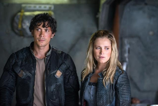 THE 100 // LET'S TALK SEASON FOUR