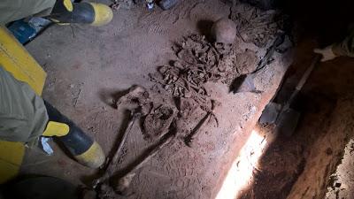 Crime macabro desvendado Ceará