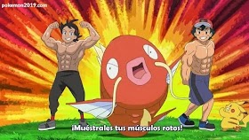Pokemon 2019 Capítulo 26 Sub Español HD
