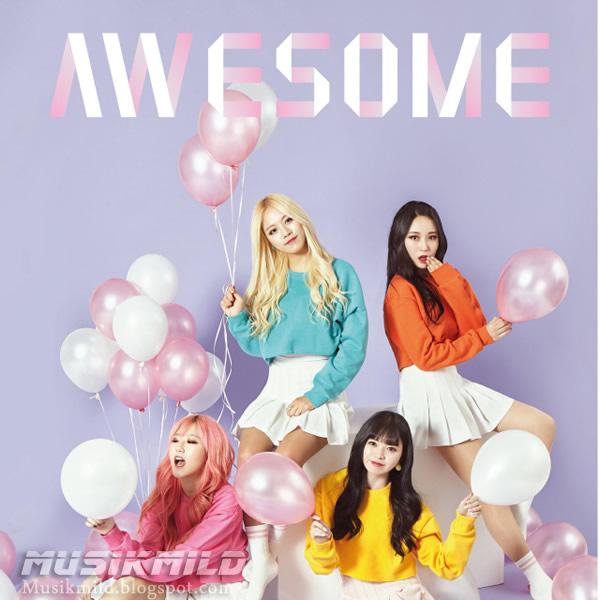 Download Lagu Awesome Terbaru
