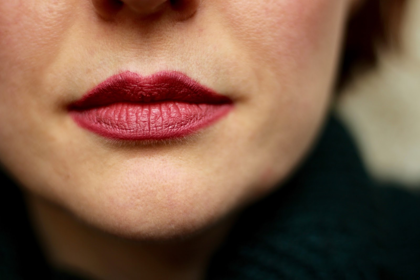 Does overlining your lips REALLY work? Beauty over 40.