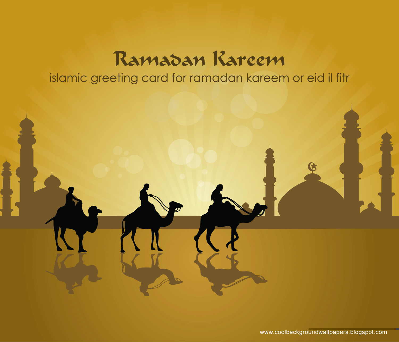 Ramadan HD Wallpapers 2012