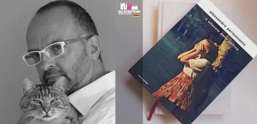 Alessandro Perissinotto presenta: Il silenzio della collina