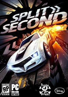 Split Second (PC) 2010