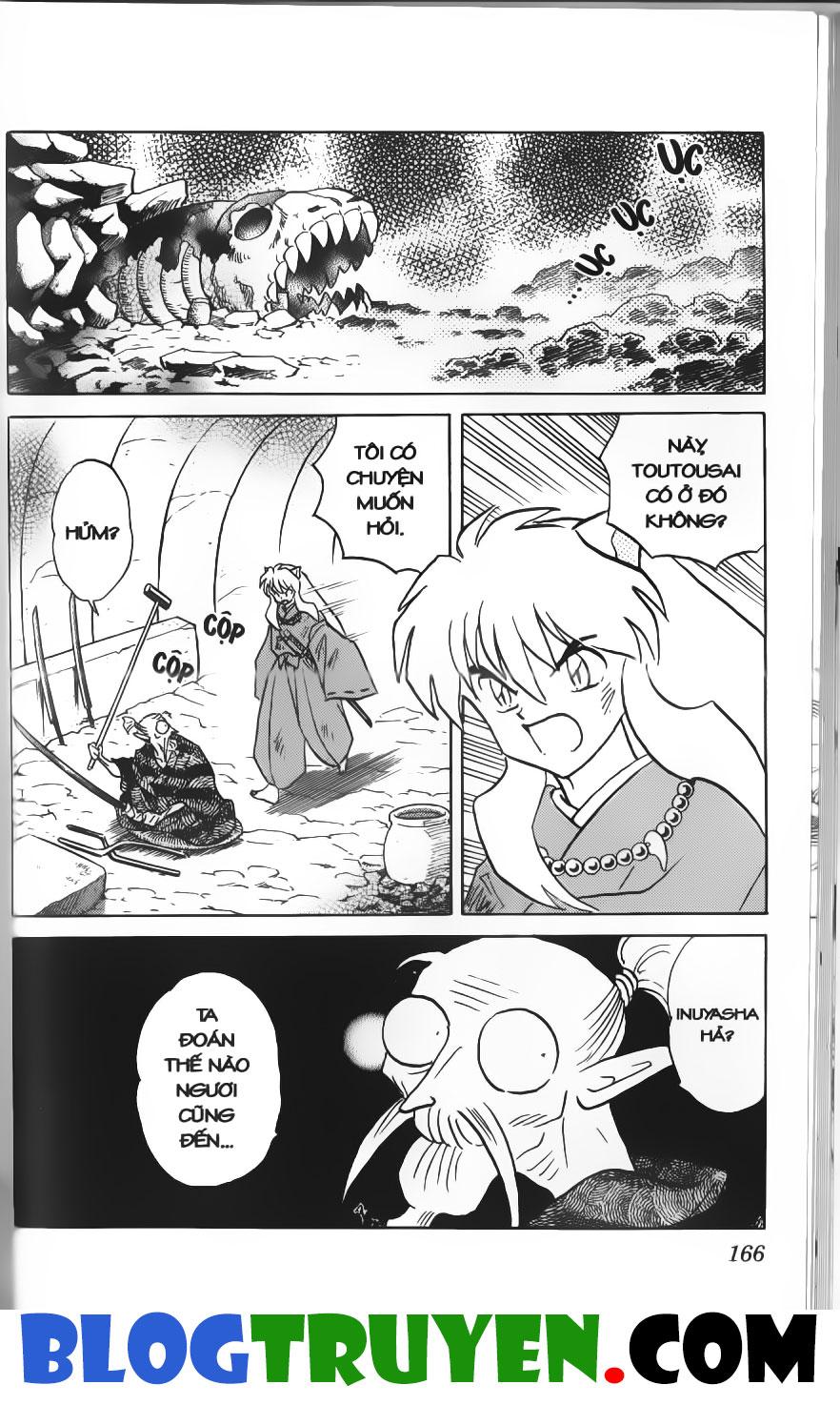 Inuyasha vol 19.9 trang 19