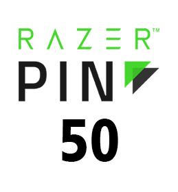 Razer PIN 50 (prev. MOLpoints) ePin
