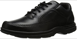 Comfortable Work Shoes for Men Standing All Day