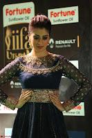 Raai Laxmi in Beautiful Backless Designer Anarkali Gown at IIFA Utsavam Awards 2017  Day 2  Exclusive 65.JPG