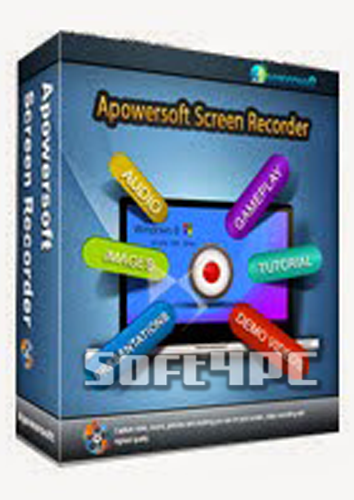 Apowersoft Screen Recorder Pro 2.0.8 Final