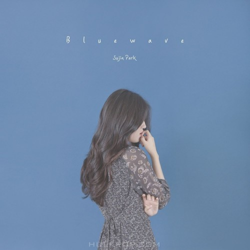 Sujin Park – Blue Wave – Single