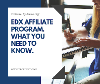 Edx Affiliate Program