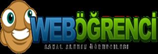 Weböğrenci - Sanal Alemin Öğrencileri