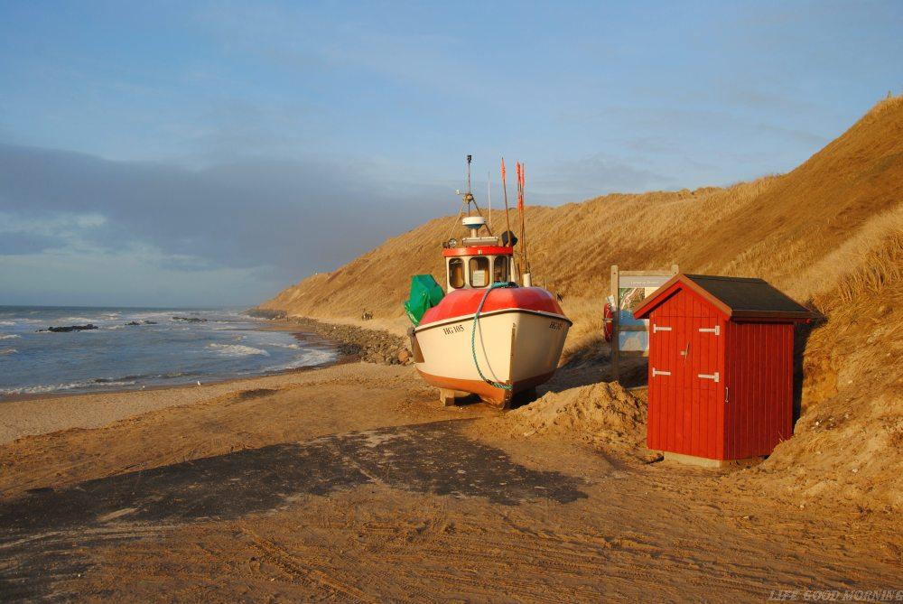 Jutlandia Północna - atrakcje i najpiękniejsze miejsca, które zobaczysz praktycznie za darmo.