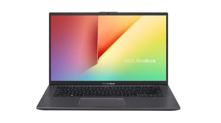 Asus Vivobook A412DA, Laptop Grafis Bertenaga AMD Ryzen 5 3500U