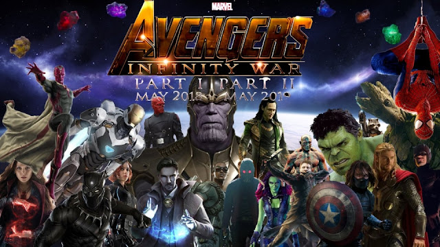 Avengers Infinity War Full Movie Download