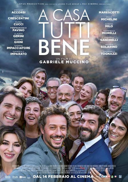 A Casa Tutti Bene Film